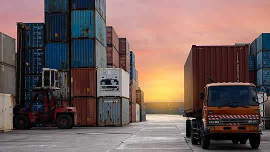 Guaranteed Safety of Shipping Items by interlab shipping