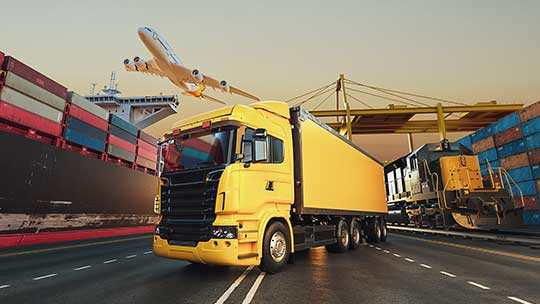 Shipper Services by Interlab Shipping and Logistics